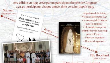 De Saumur à l'Île Bouchard, venez vous ressourcer le temps d'un week-end !